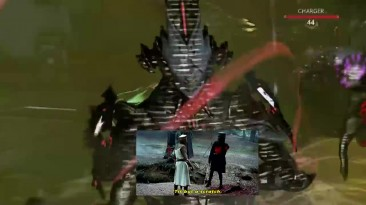 Warframe: How to crusader! (Харроу)