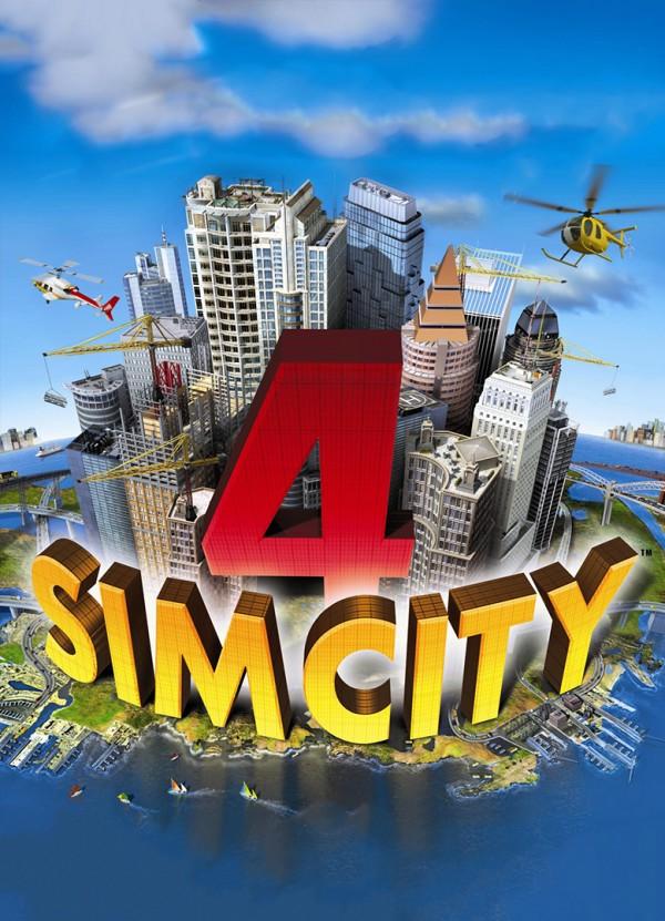 Русификатор для SimCity4 Deluxe