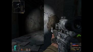 "S.T.A.L.K.E.R.: Shadow of Chernobyl ""аддон GunGame Mode++"""