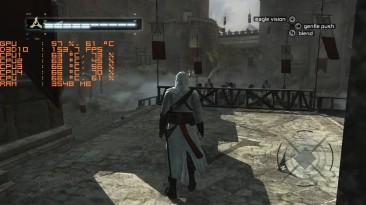 Assassin's Creed - GTX 1050 ti - Pentium G4560 - 8GB RAM