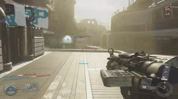 2 новых халявных оружия в Call of Duty Infinite Warfare (X-EON and VPR)