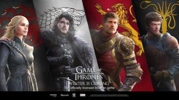 В Game of Thrones: Winter is Coming празднуют 2-ю годовщину