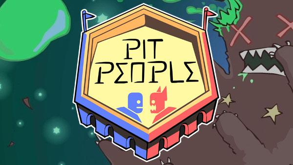 скачать игру Pit People - фото 8