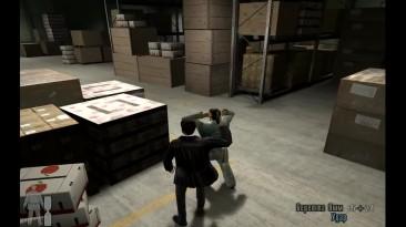 Прохождение Max Payne 2 (Без ранений): 1-1 Осторожно, двери закрываются