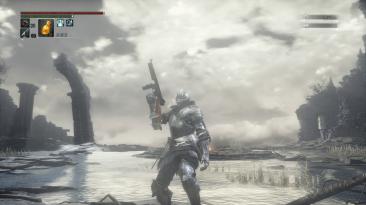 """Dark Souls 3 """"Огнестрельное оружие"""""""