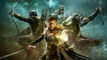 Компания Zenimax, разработчик The Elder Scrolls Online, сократила 300 сотрудников