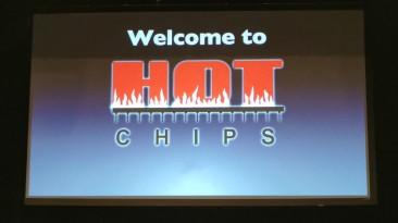 "На мероприятии ""Hot Chips 33"" Intel расскажет об Alder Lake и Sapphire Rapids а AMD расскажет о Zen 3+"
