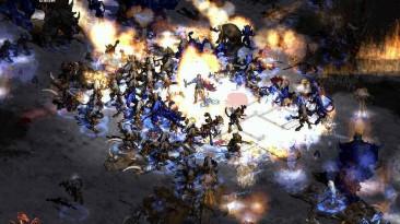 "Diablo 2 ""Модификация Kingdom Of Tenai"""