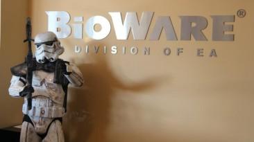 BioWare Austin работает над несколькими неанонсированными проектами
