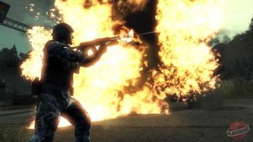 """Battlefield: Bad Company. """"Три Короля"""" в обработке DICE"""