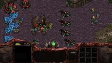 StarCraft Remastered: Грант Дэвис рассказал про обновление 1.22 и будущее