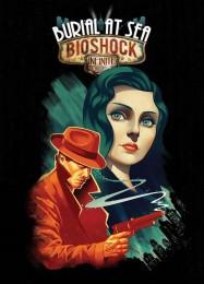 Обложка игры BioShock Infinite: Burial at Sea