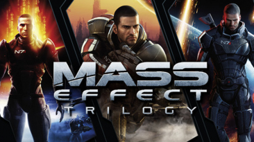Слух: ремастер трилогии Mass Effect уже готовится к скорому анонсу