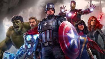 Marvel's Avengers получит Человека-паука и первый рейд в этом году