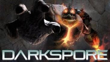 Открытый бета-тест Darkspore