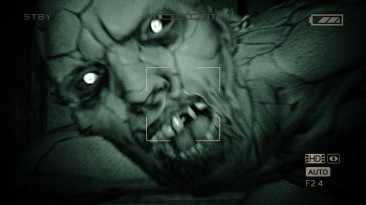 PC-версия Outlast выйдет в первых числах сентября