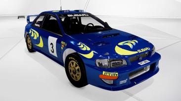 WRC 10 - Если купить игру до 4 октября можно получить бесплатно автомобиль Колина Макрея