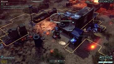 """XCOM 2 """" Часть 33 Лунный Обходчик"""""""