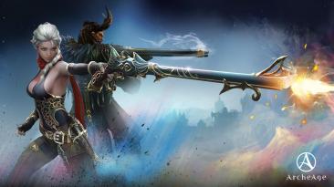 """В ArcheAge установлено обновление """"Вечная Битва"""" с новой специализацией, сюжетом и многим другим"""