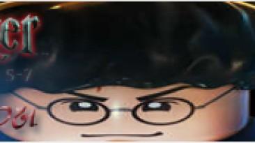 LEGO Harry Potter: Years 5-7: Сохранения (все пройдено)[PSP/NA]