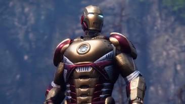 Новые геймплейные ролики Marvel's Avengers, демонстрирующие боёвку