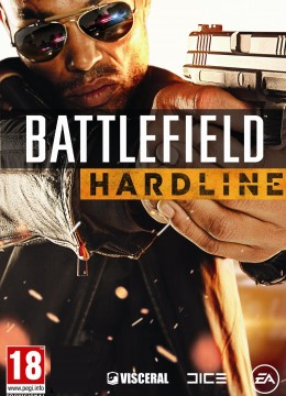 Battlefield: Hardline - Blackout