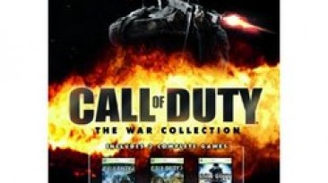 Call of Duty: The War Collection в июне