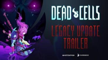 """Для Dead Cells вышло обновление """"Legacy"""" на Android и IOS"""