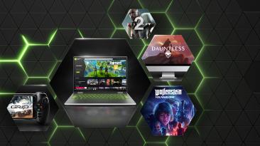GeForce Now со статистикой о Cyberpunk 2077