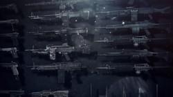 Скоро в игре: Warface изменение ряда пушек