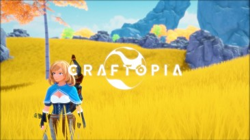 Ответ Zelda на PC. Ролик интригующего проекта Craftopia