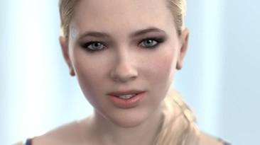 В PC-версии Detroit: Become Human улучшили оптимизацию