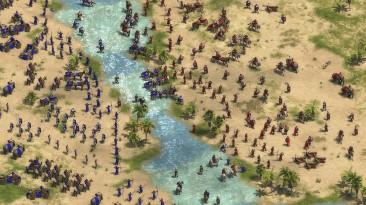Релиз Age of Empires: Definitive Edition перенесли на 2018 год