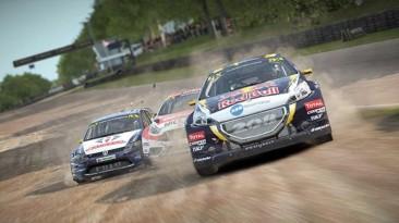 ПК-версия Dirt 4 сталкивается с геймерской критикой