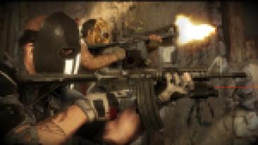 Новые скриншоты Army of Two The Devil's Cartel
