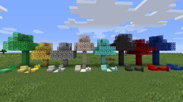 "Minecraft ""Ferroustry [1.15.2] [1.14.4]"""