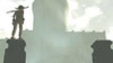 Sony мечтает издать ICO и Shadow of the Colossus в HD