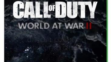 Call of Duty:World at War 2