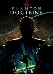 Обложка игры Phantom Doctrine