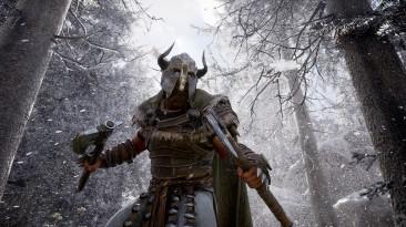 Для Mortal Online 2 вышел огромный патч с исправлениями и нововведениями