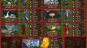 Heroes of Might and Magic 3: The Restoration of Erathia: Чит-Мод/Cheat-Mode (Хакнуты все города) [1.0]