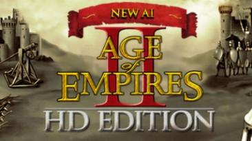 "Age of Empires 2 HD: Трейнер/Trainer (+6) [5.8.3062235: Alternate ""B"" Version] {MrAntiFun}"