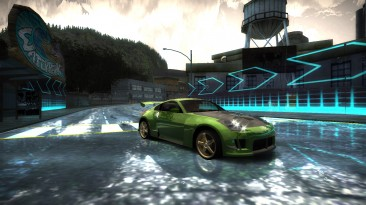 """Need for Speed: Most Wanted """"HD графика и новые автомобили"""""""