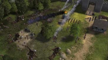 Stronghold 2. Осторожно, злые wardogs!
