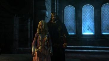 Прохождение Dragon's Dogma Dark Arisen на PC - 21 эпизод - Побег (На Русском)