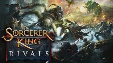 Геймплейный трейлер Sorcerer King: Rivals