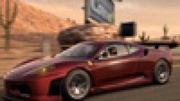 Автомобили Ferrari появятся в Need for Speed SHIFT