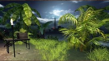 """Far cry """"Русификатор карты - Platform(Платформа) {KodoL}"""""""