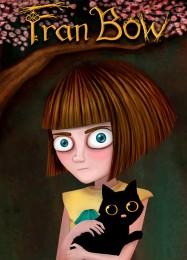 Обложка игры Fran Bow