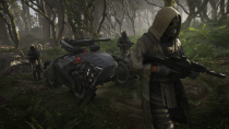 Бесплатные выходные на Xbox: Ghost Recon Breakpoint, Ash of Gods и Frostpunk